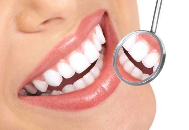 Tooth Decay To Be A Thing Of The Past Enzyme Responsible For Dental Plaque Sticking To Teeth Deciphered