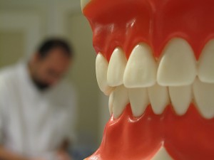 mouth reconstruction